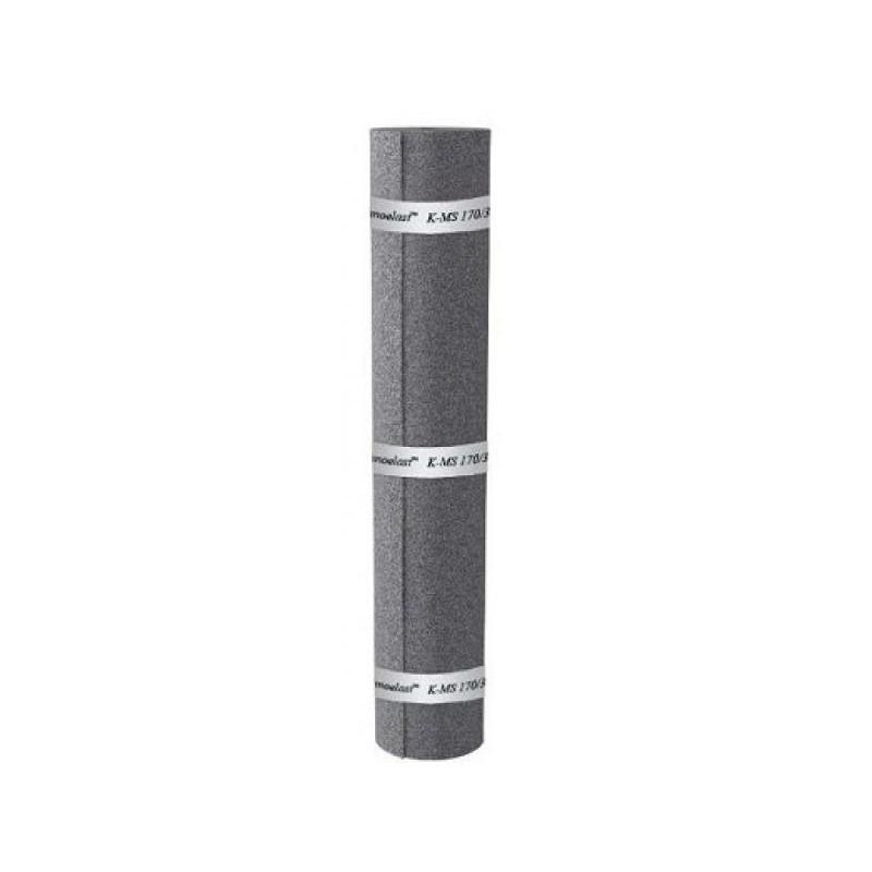 Lamekatuse rullmaterjal aluskiht – Technoelast KM-S 170_3000
