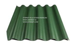 Eternit Villa_BL31_large, roheline, eterniitkatus, eterniidi müük, eterniit, eterniitkatuse ehitus