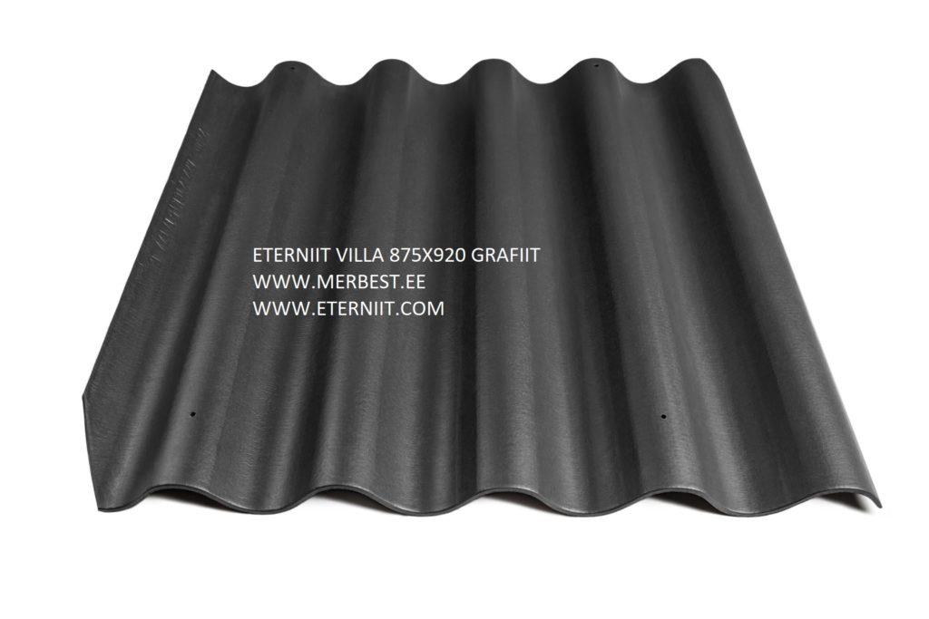 Eterniit Villa 875x920 katuseplaat, Eternit-Villa_BL92_large-grafiit-eterniit-eterniitkatus-eterniidi-vahetus-eterniitkatuse-vahetus