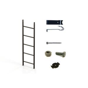 Katuse-lisasusteemid-Turvaelemendid-Katuseredeli-komplekt-Must-300x300