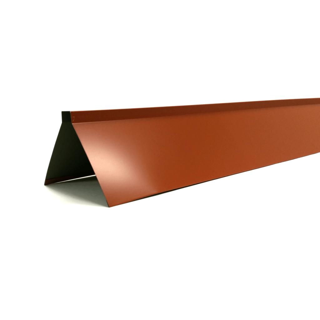 Harjaplekk 150x150x2000 Katusetarvikud-Harjaplekk-Tellisepunane-ET-HP-RR750