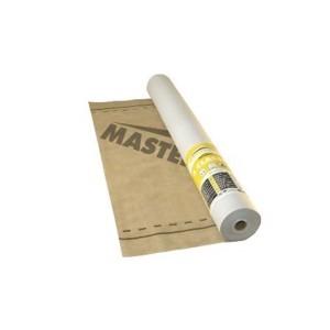 Kile, MasterMax 3 Classic SA, hingav aluskate teibiga 1,5*50m (75m2) tohib paigaldada soojustuse vastu