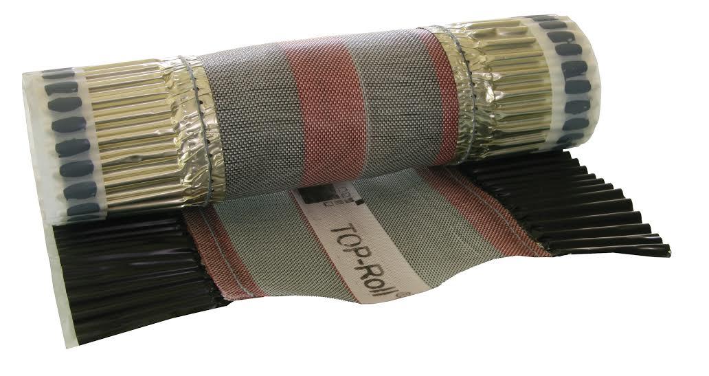 Harjatihend, TOP-Roll 350mm