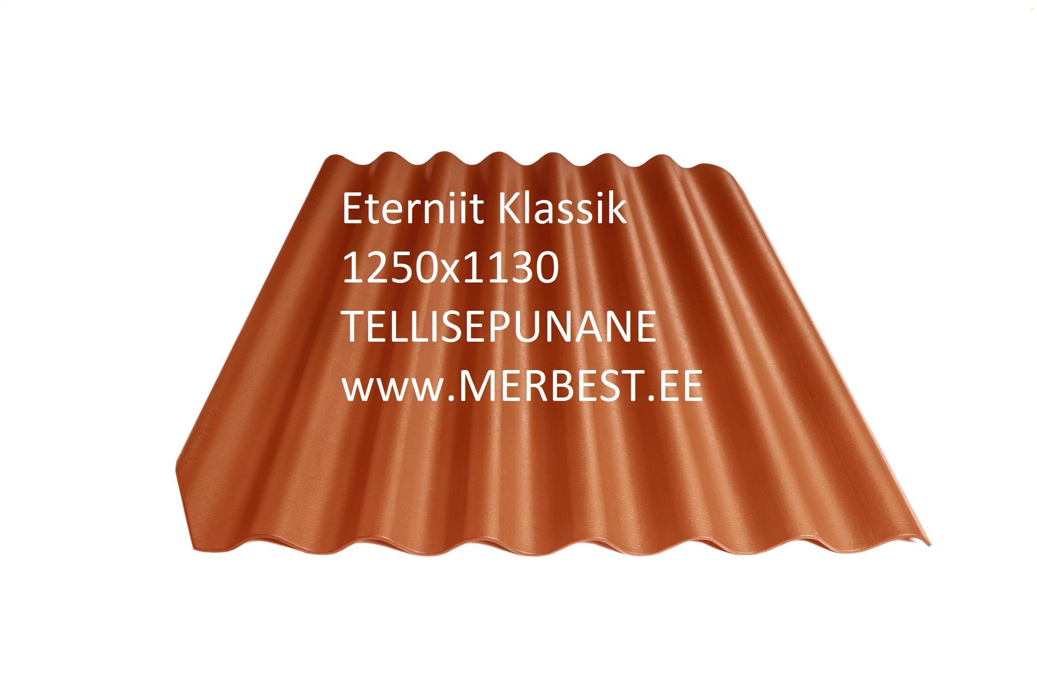 Eterniit tellisepunane. Eternit_Klasika_BL11_large-1250x1130-tellisepunane-eterniit-eterniidi-müük-katuseplaat-laineplaat-eterniidi-vahetus-katusetööd-merbest-oü.