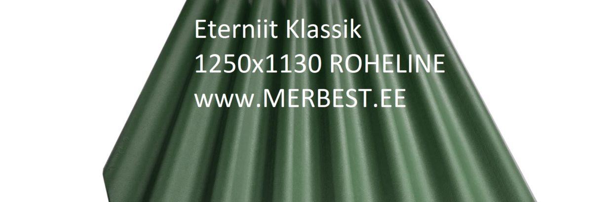 Eterniit roheline, Eternit_Klasika_BL31_large-roheline-1250x1130-eterniit-eterniidi-müük-katuseplaat-laineplaat-eterniidi-vahetus-katusetööd-merbest-oü