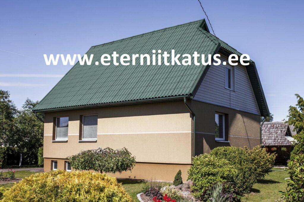 Eterniit-Gotika-maja-pilt